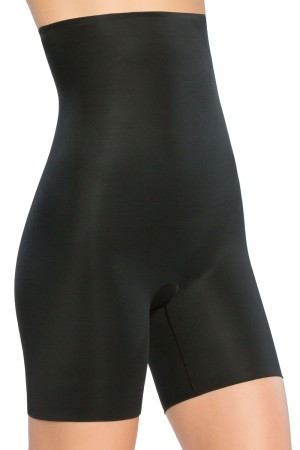Spanx Power Conceal-Her High-Waisted Mid-Thigh Short