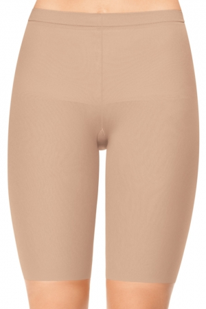 Spanx Power Panties Extended Length