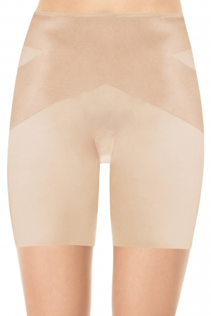 Spanx Skinny Britches Mid-Thigh