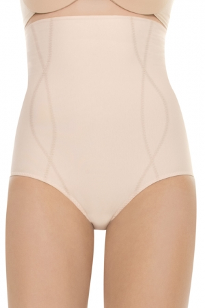 Spanx Spoil Me Cotton High-Waisted Panty