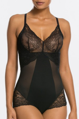 Spanx Spotlight On Lace Bodysuit