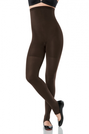 Spanx Tight-End Tights High-Waisted Convertible Leggings