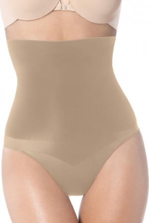 Spanx Undie-tectable High-Waisted Panty