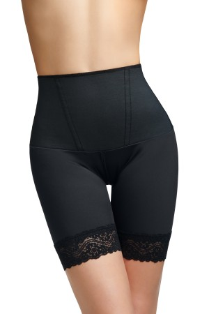 Squeem Body Allure Mid Thigh Short