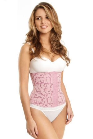 Squeem Powernet Fashion Waist Cincher