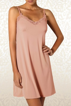 The Intimate Britney Spears Buttercup Chemise