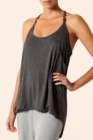 The Intimate Britney Spears Draped Jersey Camisole