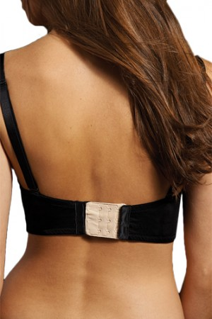 The Natural 3-Hook Bra Extenders