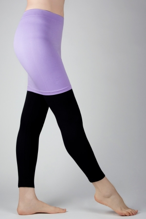 TruActivewear Seamless Hipster Skirt
