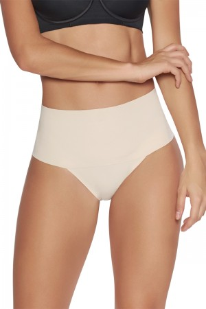 TrueShapers Seamless Everyday Shaping Panty