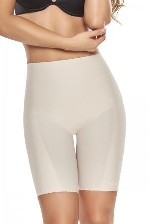 TrueShapers Seamless Mid-Thigh Invisible Shaper Short