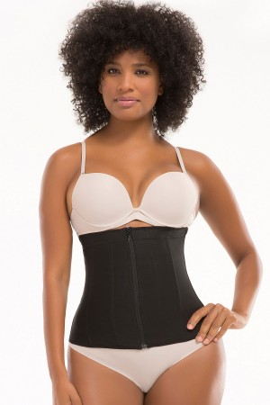 TruFigure Clip and Zip Waist Cincher