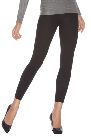 TruFigure Solid Fleece Leggings, 3-Pack