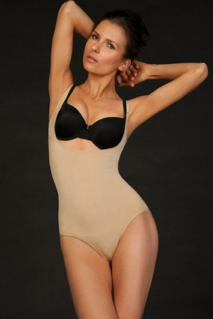 Valentina Seamless Body Briefer