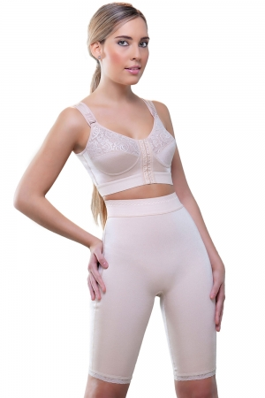 Vedette Amie High Waist Panty Buttock Enhancer