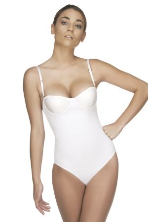 Vedette Angele Medium Control Shapewear with Bra