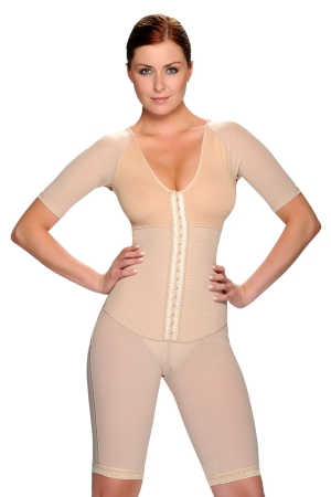 Vedette Antoinette Post-Surgical Full Body Shaper