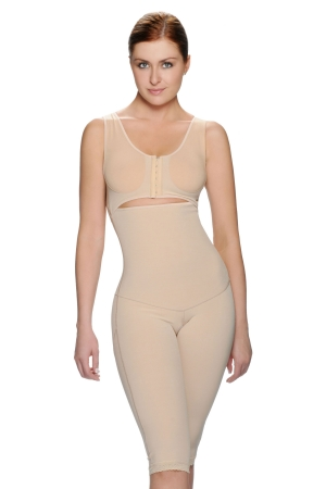 Vedette Delia Post-Surgical Full Body Shaper