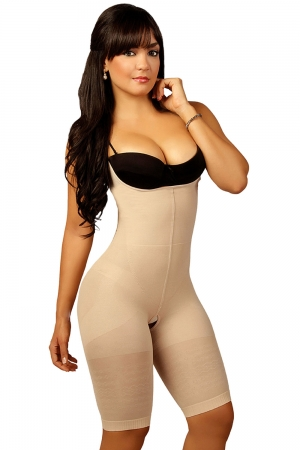 Vedette Sophie Lite Control Mid-Thigh Body Shaper