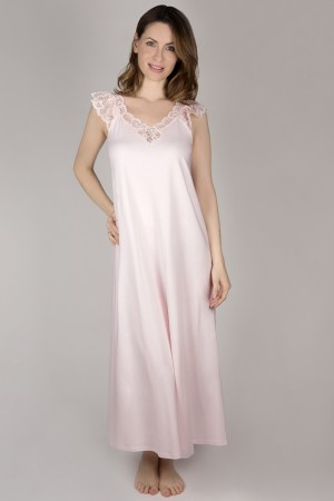Verena Marianne Long Gown