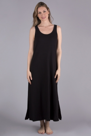 Verena Opus Long Tank Gown