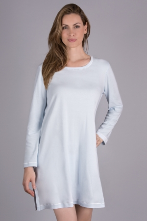 Verena Opus Short Shirt with Long Sleeves