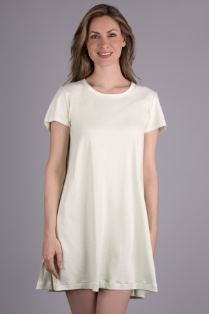 Verena Opus Short Shirt with Short Sleeves