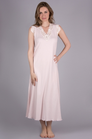 Verena Sierra Long Gown