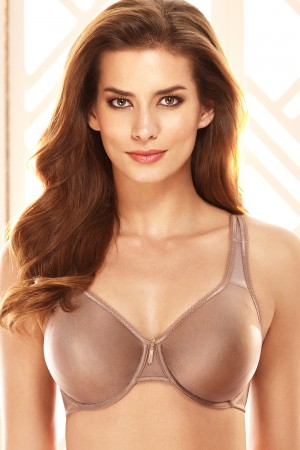 2f70a9edefdb1 Wacoal Basic Beauty Full Figure Seamless Underwire Bra 855192