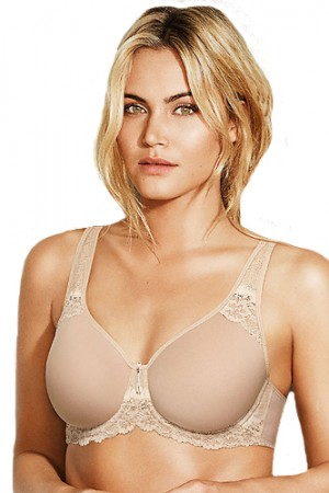 62bcd08635 Wacoal Basic Benefits Contour Bra 853290