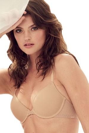 Wacoal b.tempt'd B.Captivating Underwire Front Close T-Shirt Bra