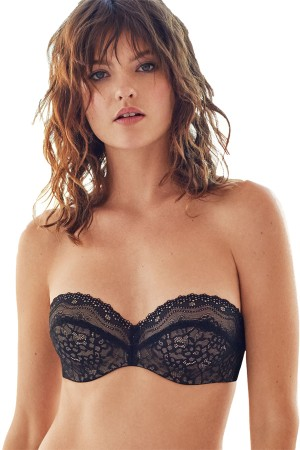 Wacoal b.tempt'd B.Enticing Strapless Bra