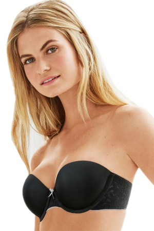 Wacoal b.tempt'd Modern Method Strapless Bra