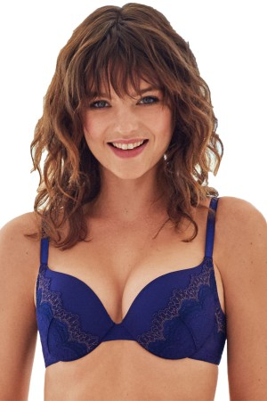 Wacoal b.tempt'd Wink Worthy Push Up