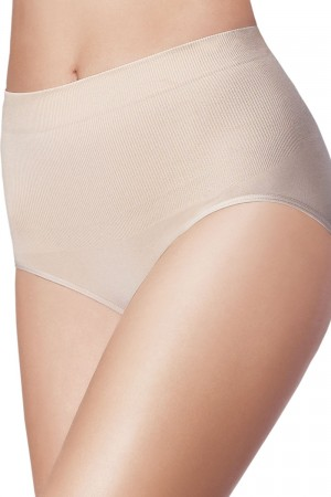 Wacoal Cool Definition Moderate Control Shape Brief