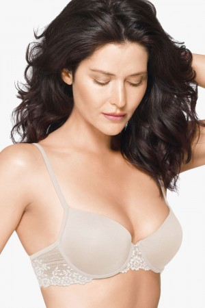 Wacoal Embrace Lace Petite Push Up Underwire Bra