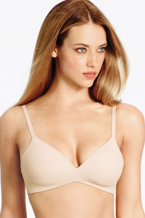 Wacoal How Perfect Non-Wire Bra