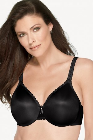Wacoal Simple Shaping Full Coverage Underwire Minimizer Bra
