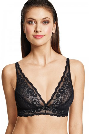 Wacoal The Insider Wire Free Bra