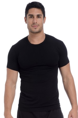 Wood Underwear Crew Neck Undershirt