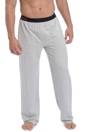 Wood Underwear Lounge Long Pant