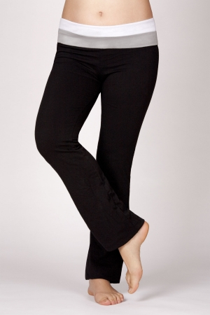 Yoga Pants, Solid Color & Print Designs