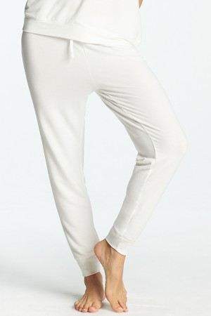 Yummie Baby French Terry Slim Leg Jogger