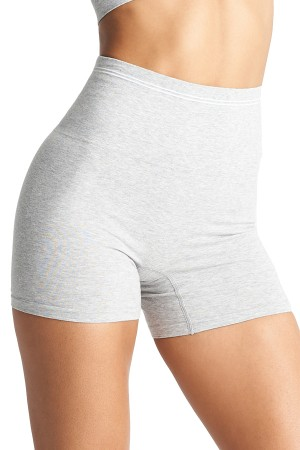Yummie Cotton Seamless Short