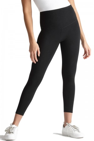 Yummie Gloria Ankle Cotton Stretch Shaping Legging