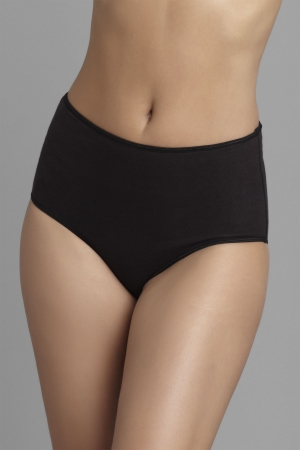 Yummie Tummie Grannie Brief Cotton Collection