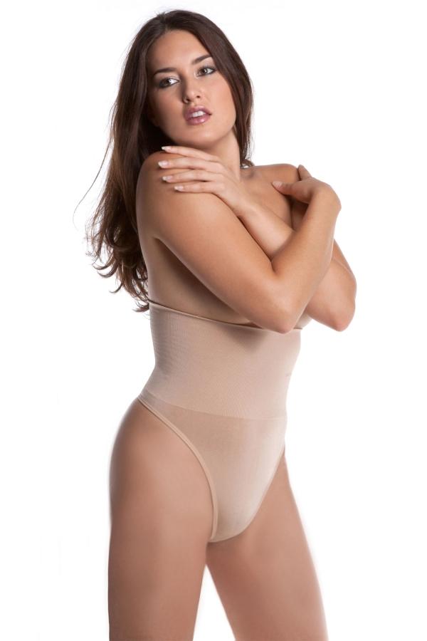 Women nude thong 13