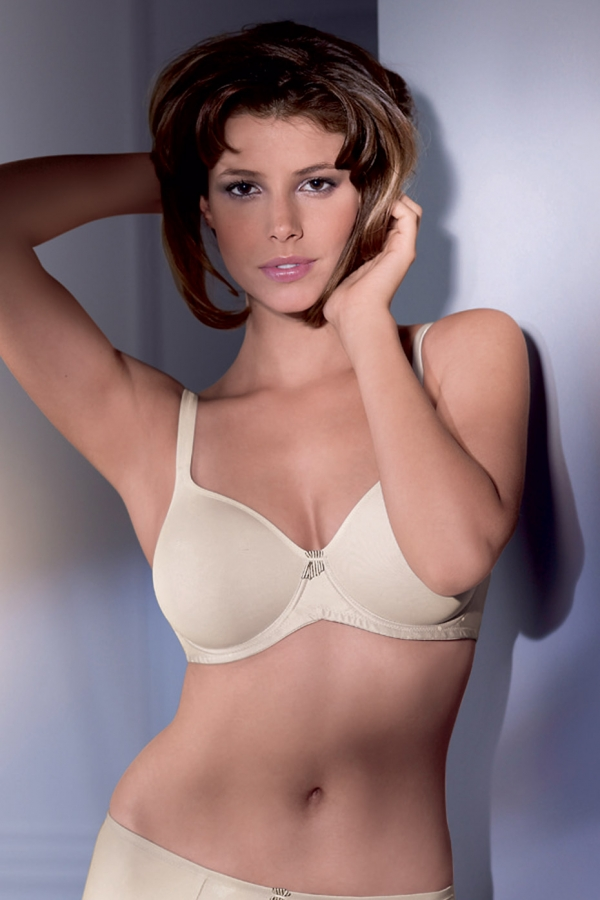 Anita Rosa Faia Padded Underwired Bra Soft Pre-Formed Cups ...