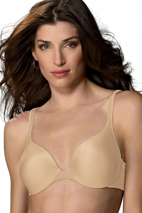 Bali One Smooth U Lift Underwire Bra 3472 | Bras