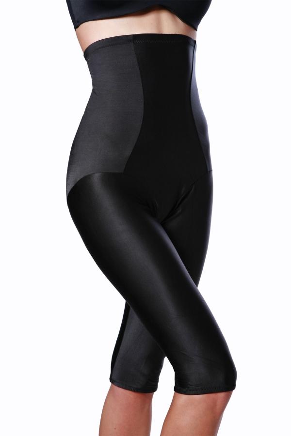 364ada7dac Body Wrap High-Waist Long-Leg Capri 44851